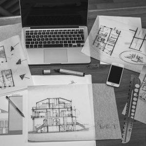 CAD-Pläne